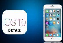 iOS 10 beta 2 побила рекорд автономности всех версий систем