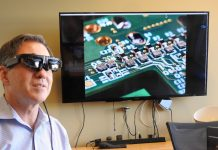 Технология Eyefluence: управляйте компьютером при помощи глаз
