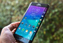Samsung просит не включать Note 7
