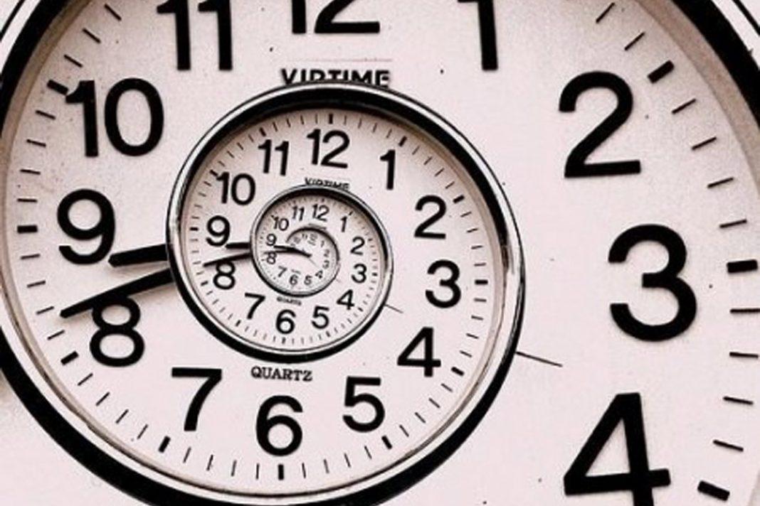 Как построить машину времени?
