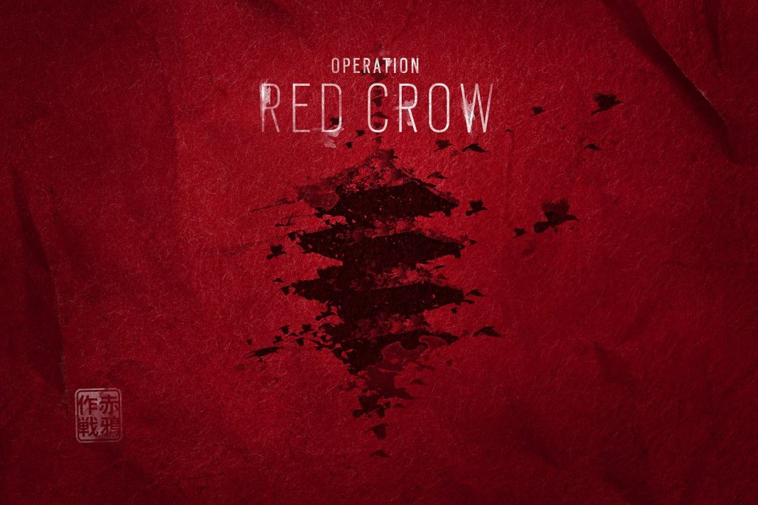 Объявлена дата релиза Operation Red Crow для «Tom Clancy's Rainbow Six Осада»