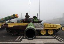 Российские инженеры разработали «летающий глаз» для бронетехники