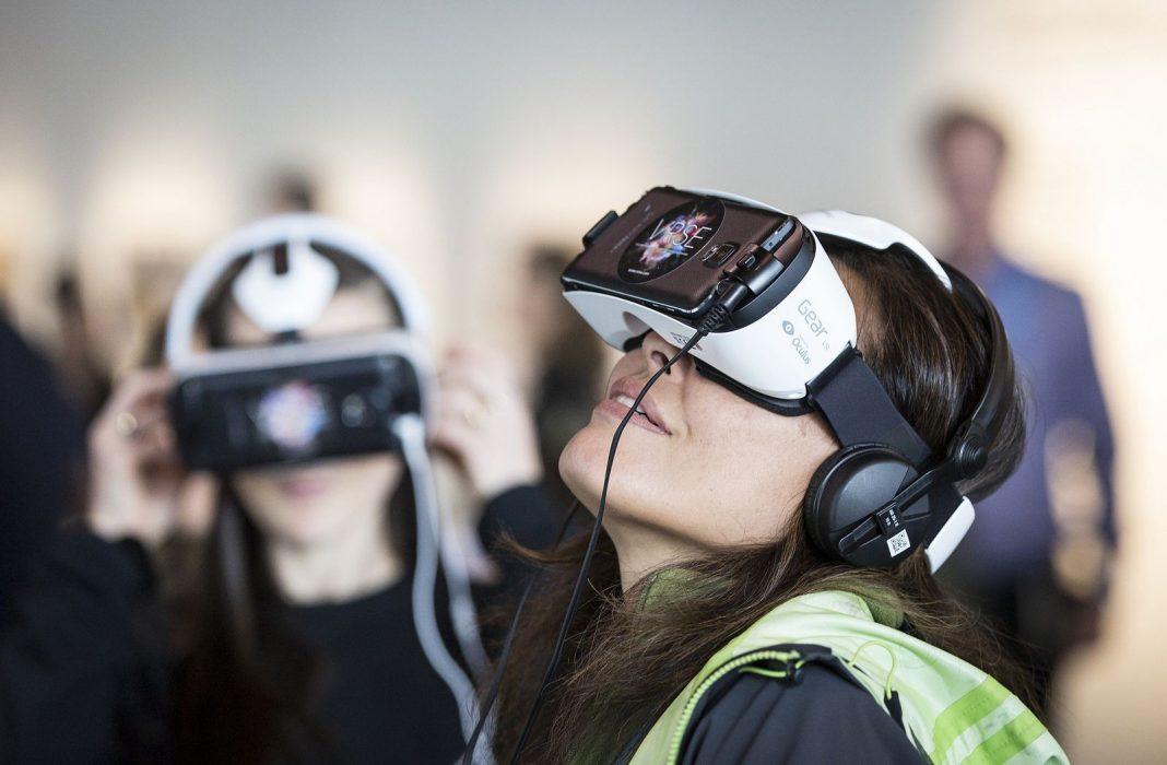 Глобальную ассоциацию виртуальной реальности