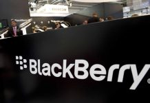 Blackberry переносит акцент со смартфонов на корпоративное ПО