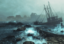 Состоялся релиз самого масштабного дополнения к Fallout 4