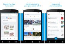 Google Spaces — альтернативный взгляд на сервис обмена сообщениями от поискового гиганта