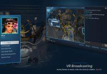 Valve добавила в SteamVR возможность транслировать игры в прямом эфире