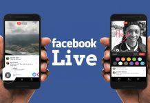 Facebook Live позволит перематывать записи трансляций на самые интересные части