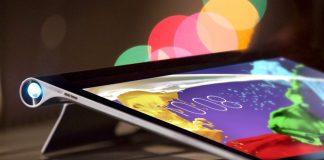 Lenovo в России скидывает цены на планшеты