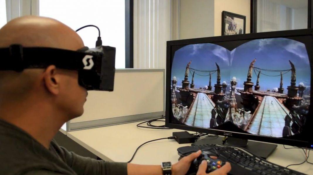 Игры для Oculus Rift запустятся на любой VR-платформе