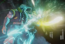 Для файтинга Street Fighter V вышло сюжетное дополнение