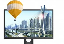 Dell выпустила линейку мониторов серии Professional в России