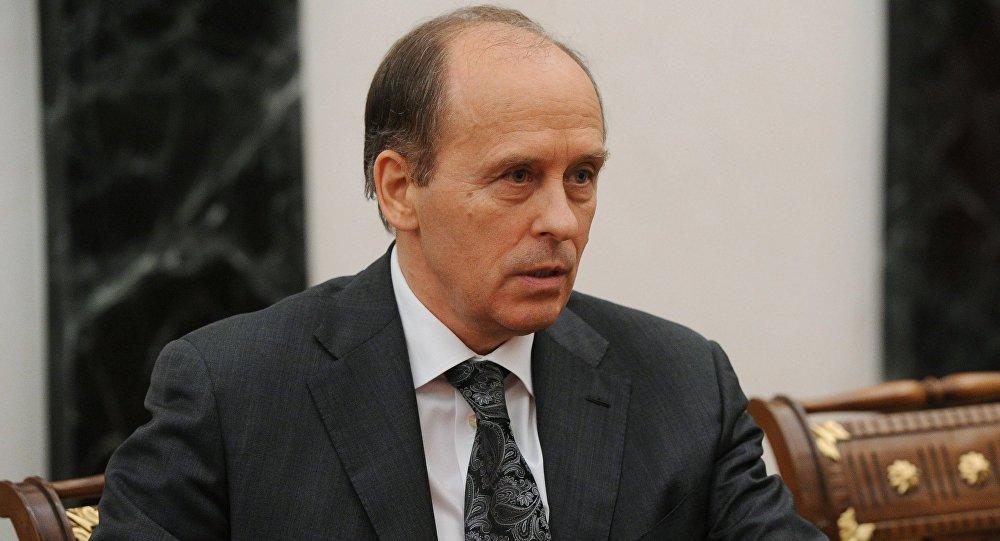 Глава ФСБ призвал «решить проблему» анонимности интернета