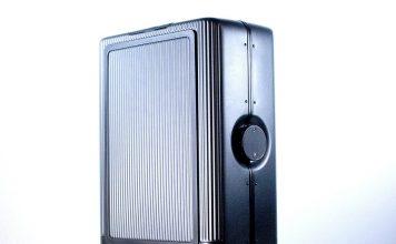 Создатели называют Cowarobot R1 первым роботом-чемоданом