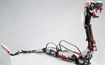 Робот-змея: хирург, оперирующий вас изнутри