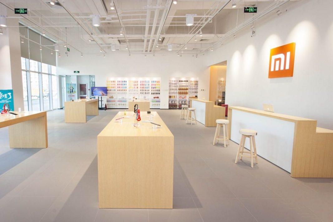 Xiaomi откроет монобрендовый салон в Москве
