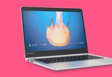 Ноутбуки Lenovo IdeaPad 710S и 710S Plus доступны в России
