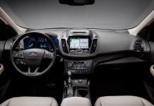 Система Ford Sync Connect позволит при помощи смартфона управлять различными функциями автомобиля