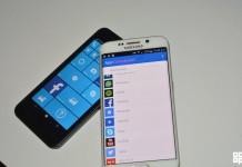 Выпущенное Microsoft приложение AppComparison должно убедить пользователей Android перейти на Windows 10 Mobile