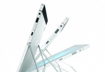 HP представила гибридный планшет Elite x2 1012 на Intel Core M Skylake