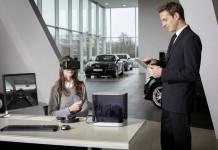 Volvo будет разрабатывать автомобильные технологии следующего поколения при помощи шлемов HoloLens