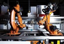 Junior — попытка MIP Robotics сделать промышленных роботов более доступными