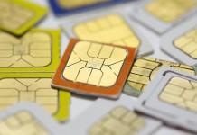 В России могут ужесточить контроль за продажами сим-карт