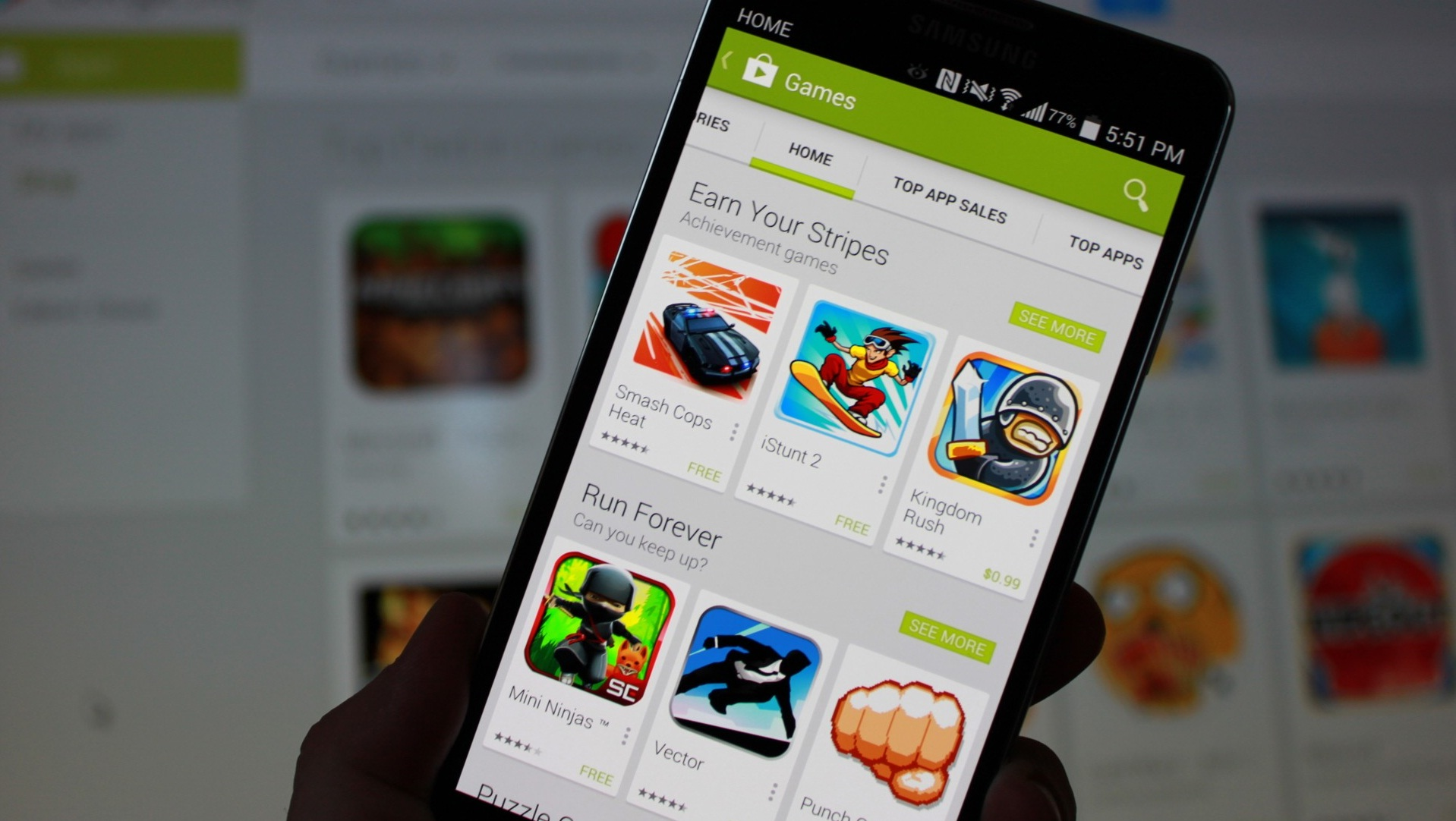 Почему play market на телефоне не работает