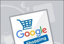 Google Shopping начал работать в России