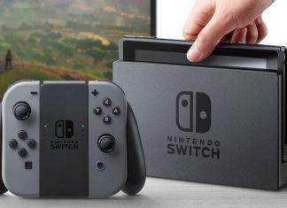 Nintendo назвала дату демонстрации Switch