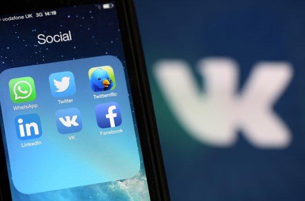 В мобильной версии «ВКонтакте» появился новый сервис