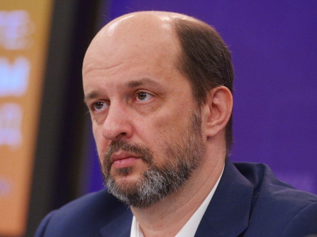 Клименко: для борьбы с киберпреступностью нужен международный центр деанонимизации