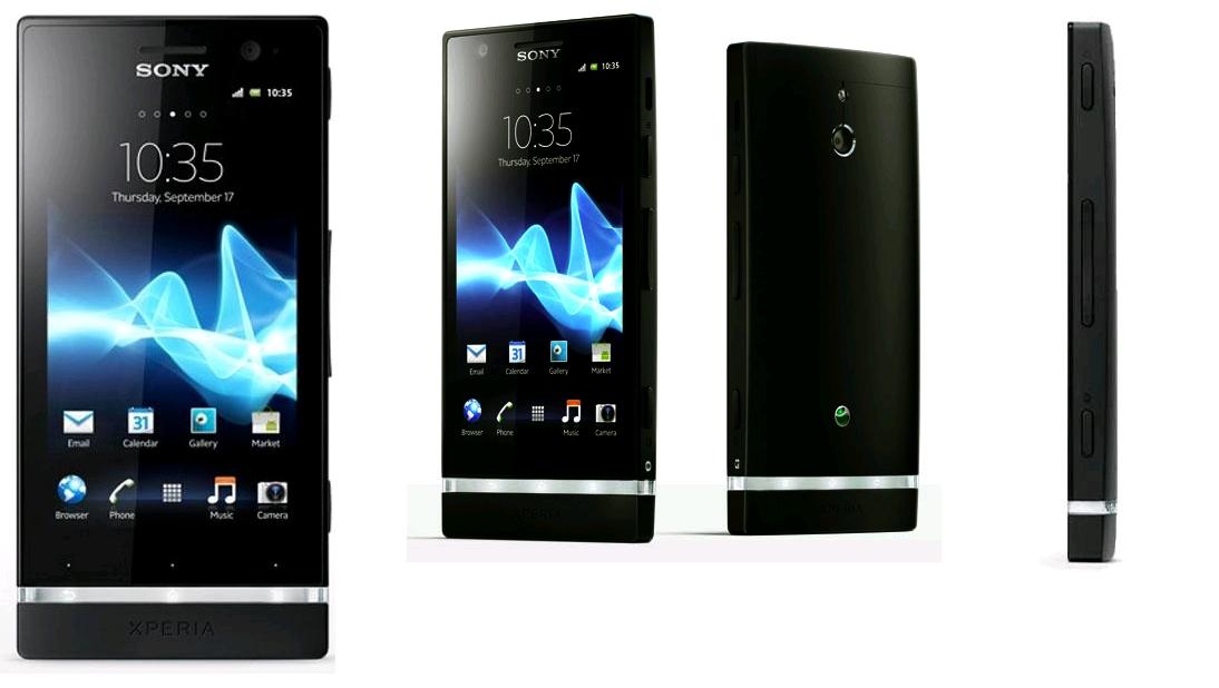Sony xperia fotos herunterladen