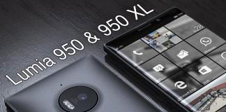 В России стартовали продажи смартфонов Lumia 950 и Lumia 950 XL