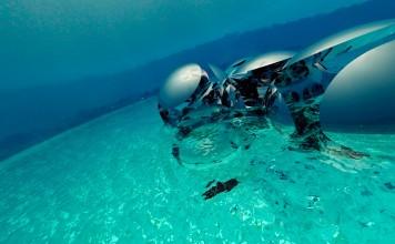 Российская разработка: подводный робот «Цефалопод»
