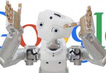 Google назвала пять ключевых проблем безопасности роботов