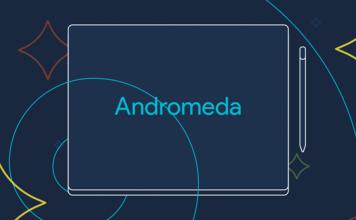 Очень тонкий ноутбук Google Pixel 3 с процессором Intel и ОС Andromeda выйдет в третьем квартале следующего года