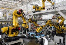 Заводы-роботы как источник налога на имущество