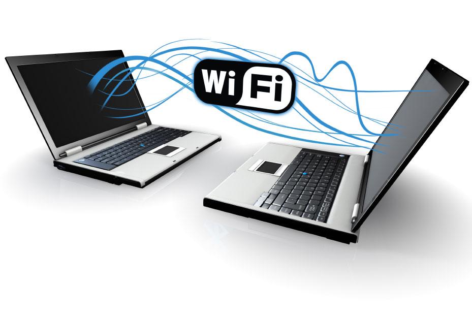 Как сделать моноблок раздающим wifi
