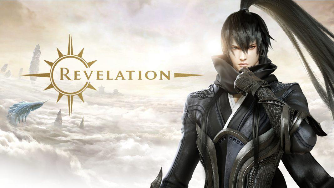 Mail.Ru открывает тестирование многопользовательской онлайн-игры Revelation 26 декабря