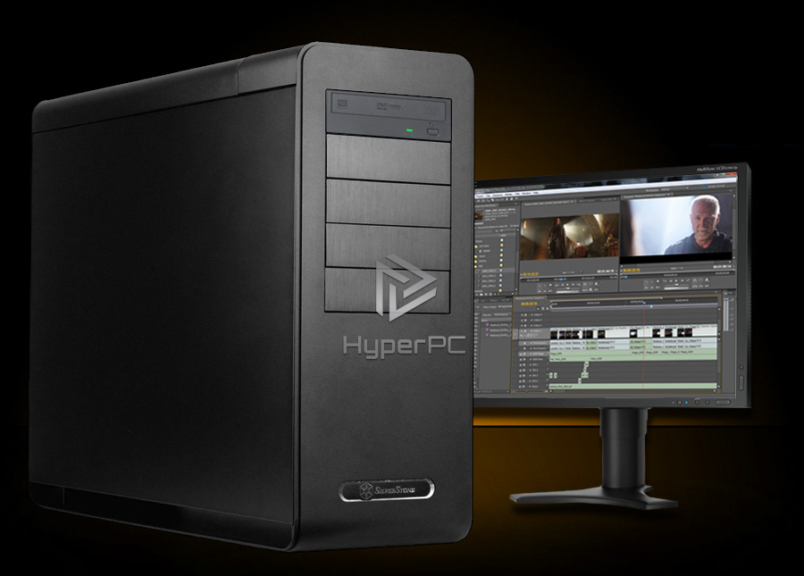 мощный компьютер для видеомонтажа - фото 2