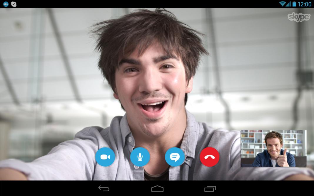 Проблемы со связью скайп на windows 7