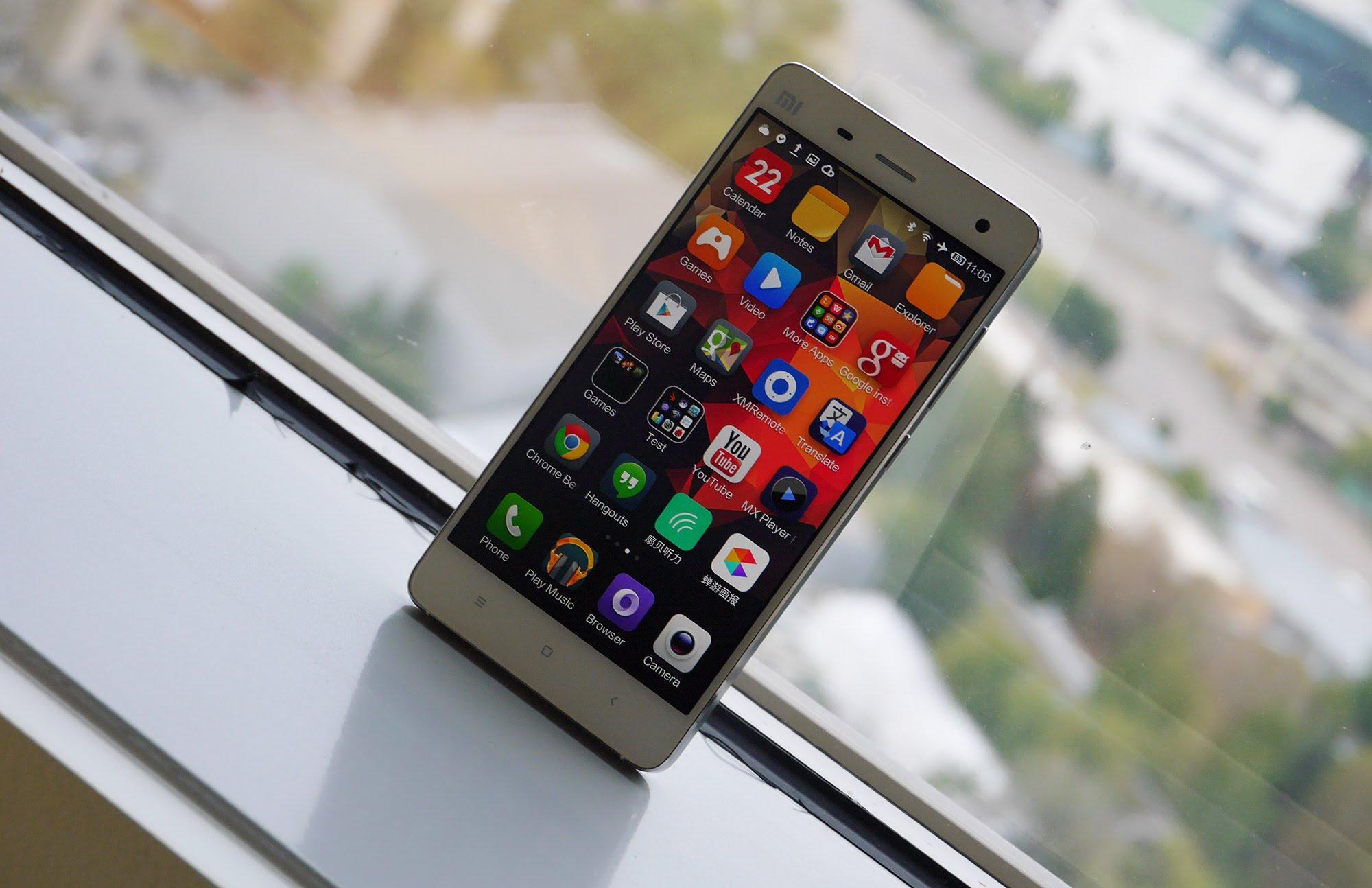 рейтинг китайских смартфонов 2017