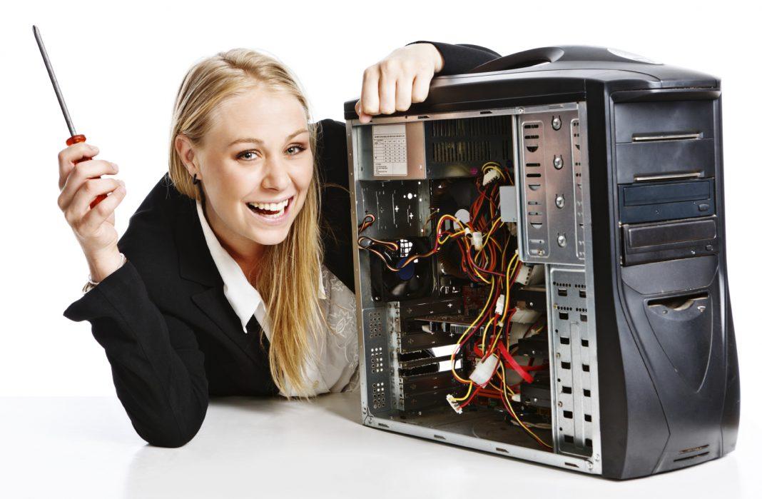 самый дешевый компьютер 2017