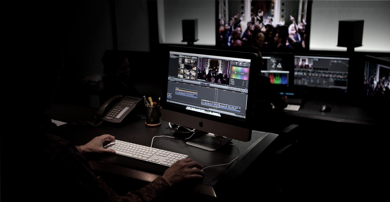 компьютер для видеомонтажа 2017