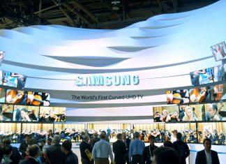 Samsung покажет новые гаджеты для виртуальной реальности на MWC 2017