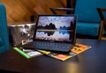 Гибридный планшет Samsung Galaxy Tab S3 с клавиатурой показался до анонса