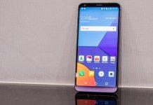 Рассекречена цена флагманского LG G6