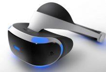 Продажи шлема PlayStation VR приближаются к одному миллиону единиц