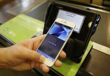 Apple Pay стал самым распространённым платёжным сервисом в США среди розничных торговцев